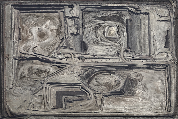 St. Ives Gold Mine