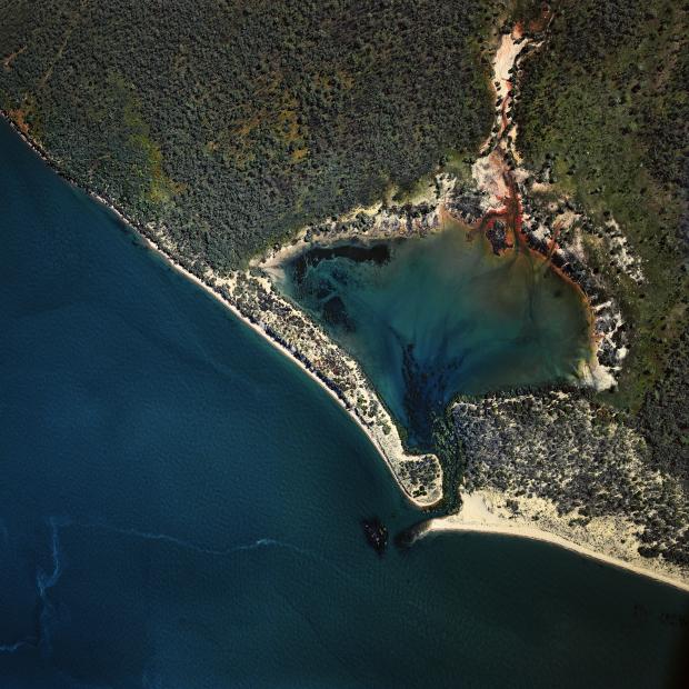 Sting Ray Lagoon