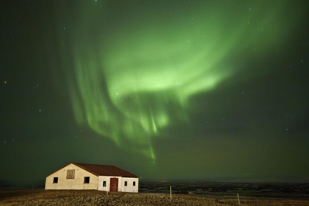 Aurora Barn