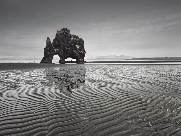 Hvitserkur Sea Stack