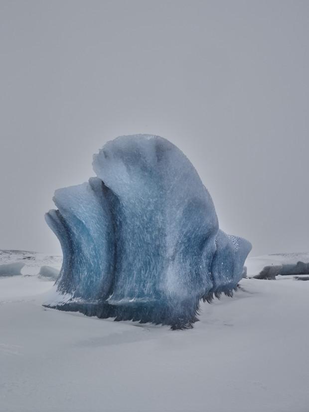 Iceberg 3