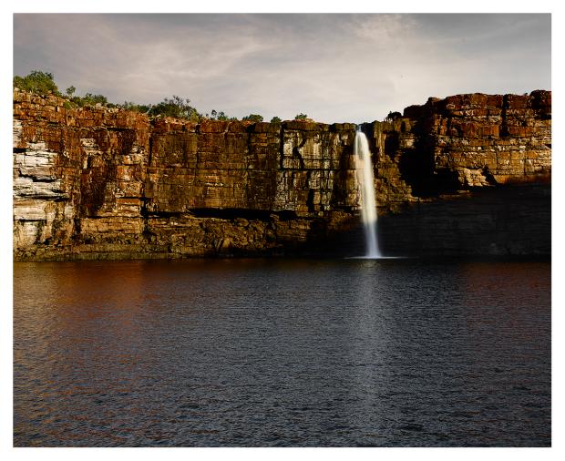 Glycosmis Falls