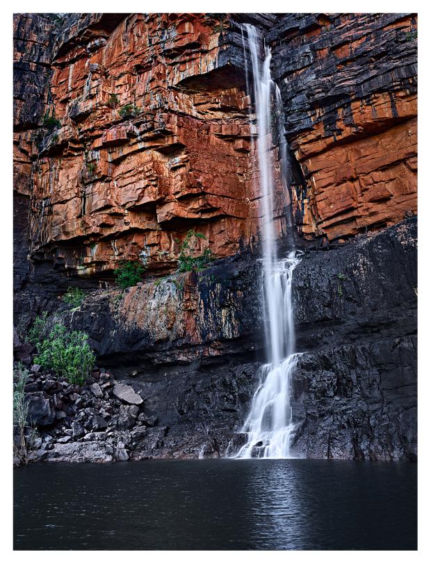 Barra Falls