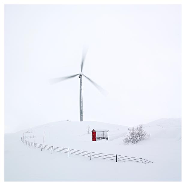 Fence-Wind-Farm